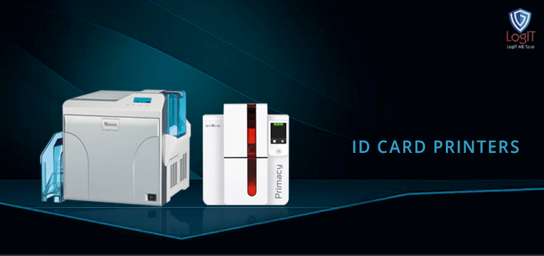 ID Card Printers and It's Features