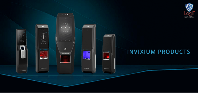 Invixium Products and It's Features