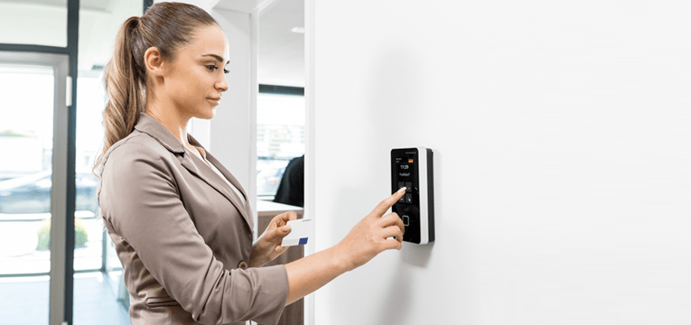 Access Control Systems in UAE