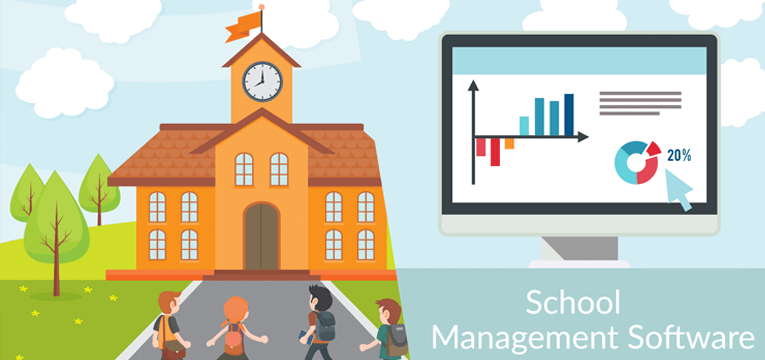 Technology Management Image: Why Schools Need A School Management Software